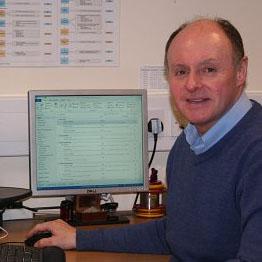 Roger Fearn