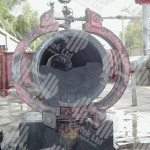 Pipeline Cleaning Pig