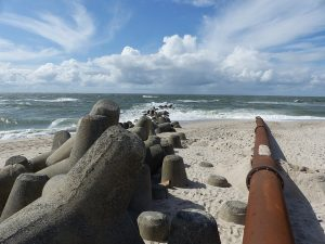 Sea Pipeline